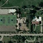 Jerry Colangelo's House (Yahoo Maps)