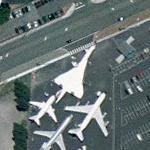 Concorde (Yahoo Maps)