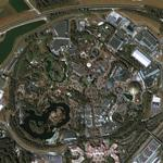 Disneyland Paris Resort (Yahoo Maps)