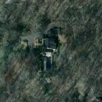 Tim McGraw & Faith Hill's House (Yahoo Maps)