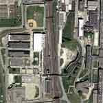 Sing Sing Prison (Yahoo Maps)