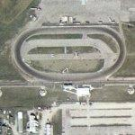 Lake Geneva Raceway (Yahoo Maps)