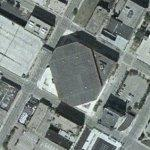 BMO Harris Bank Center (Yahoo Maps)