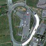Nazareth Speedway (Yahoo Maps)
