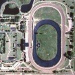 DuQuoin State Fair raceway (Yahoo Maps)