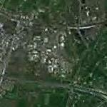 Abu Ghraib Prison (Yahoo Maps)