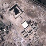 Agargouf Ruins (Yahoo Maps)