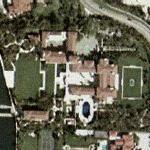 James H. Clark's House (Yahoo Maps)