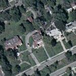 Berry Gordy's House (former) (Yahoo Maps)