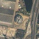 Unidentified Cool building (Yahoo Maps)