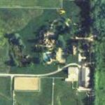 "Oprah Winfrey's ""The Farm"" (former) (Yahoo Maps)"