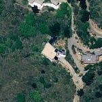 Sammy Hagar's House (Yahoo Maps)