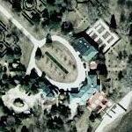 Ron Perelman's House (Yahoo Maps)