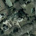 Martha Stewart's House (Yahoo Maps)