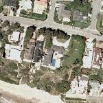 Valerie Bertinelli's House (Yahoo Maps)