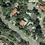 Jaime Pressly's House (former) (Yahoo Maps)