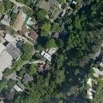 Paula Cale's House (former) (Yahoo Maps)