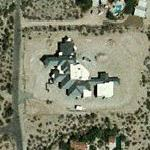 Royce Clayton's House (Yahoo Maps)