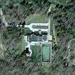 Gerald Wallace's House (Yahoo Maps)