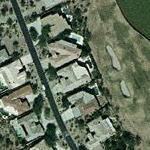 Danica Patrick's Home (former) (Yahoo Maps)