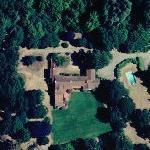 Steve Jobs' Home (Yahoo Maps)