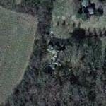 Ronnie McCoury's House (Yahoo Maps)