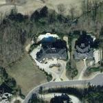 Charlie Leibrandt's Home (former) (Yahoo Maps)