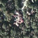 Jeff Foxworthy's House (Yahoo Maps)