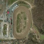 Brewerton Speedway (Yahoo Maps)