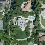 Maurice Marciano's House (former) (Yahoo Maps)