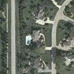 Danny Granger's Home (former)