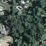 Chris Carpenter's House (Yahoo Maps)