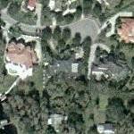 Tony Dungy's House (Yahoo Maps)