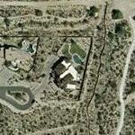 Nick Boynton's House (Yahoo Maps)