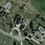 Kevin McHales's House (Yahoo Maps)