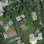 Kevin Huvane's House (Yahoo Maps)