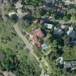 William Shatner's House (Yahoo Maps)