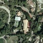 Mark Wahlberg's House (former) (Yahoo Maps)
