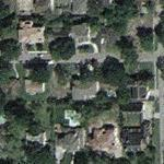 Jeb Putzier's House (Yahoo Maps)