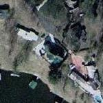 Gary Allan's House (Yahoo Maps)