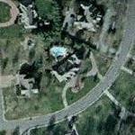 Pam Tillis' House (Yahoo Maps)
