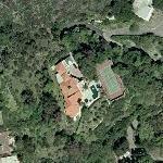 Oscar De La Hoya's House (former) (Yahoo Maps)