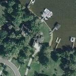 Kevin Lepage's House (Yahoo Maps)