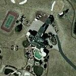 Michael Andretti's House (Yahoo Maps)