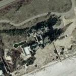 Calvin Klein's House (Yahoo Maps)