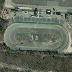 Wall Township Speedway (Yahoo Maps)