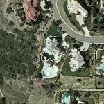 Tony Hawk's House (Yahoo Maps)