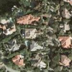 Helio Castroneves' Home (Yahoo Maps)