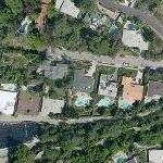 Rob Schneider's House (former) (Yahoo Maps)