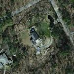 Bill Belichick's House (former) (Yahoo Maps)